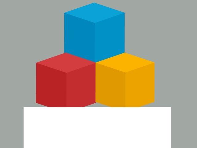 3D Puzzles  by Alyssa Clark