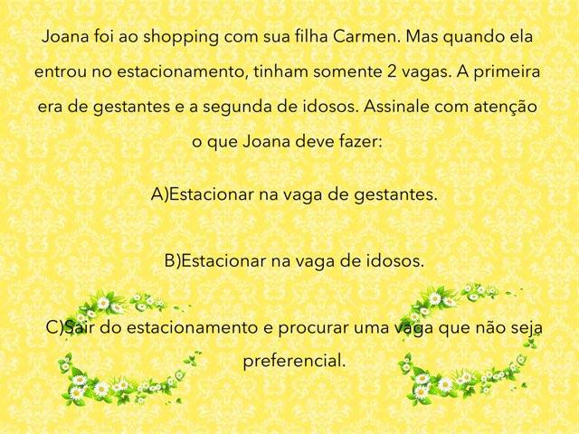 Jogo da Corrupção - 02 by Rede Caminho do Saber