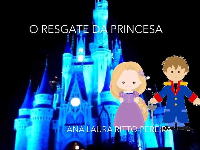 1o-ANO-ANA LAURA by Daiane Neves