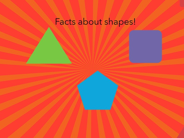 Shapes Game by RGS Springfield