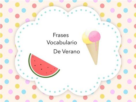 Verano by Aurelia Huertas Rodríguez
