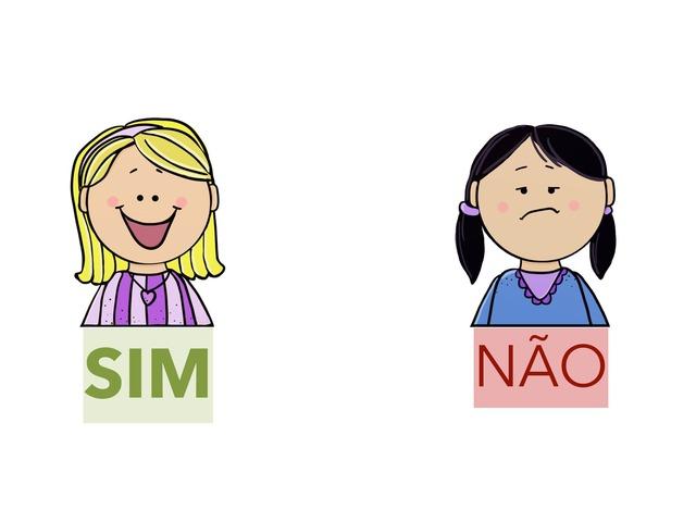 Jogo de Respostas by Keila Moreira