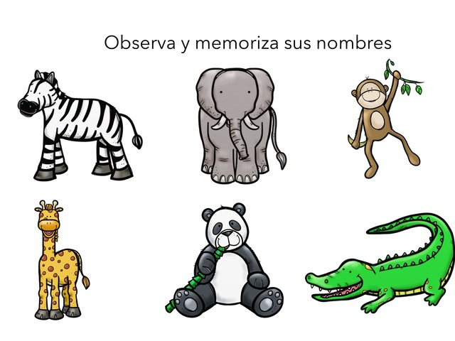 Observa Y Memoriza by Jose Sanchez Ureña