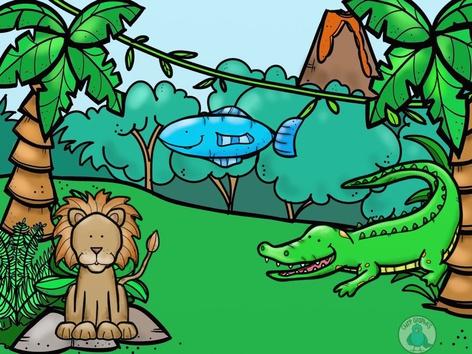 Prueba Animales Isaí by Isabel Mancilla