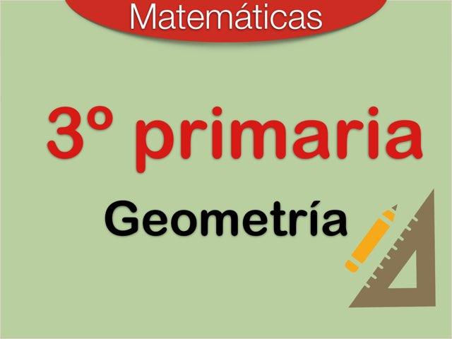Geometría 3 by Elysia Edu