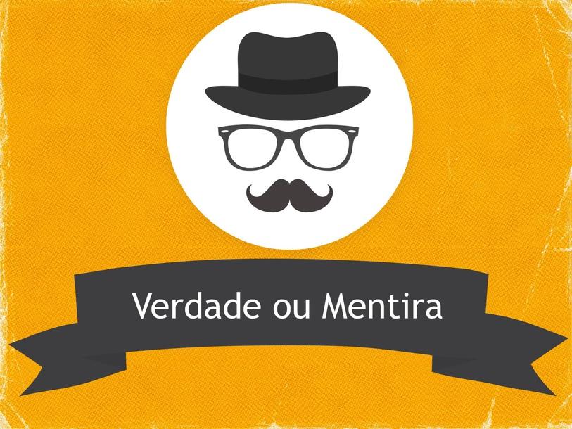 Verdadeiro Ou Falso by Paula  Sacomano