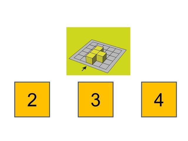 Blokkenbouwsels (hoeveel Blokken) by Stefanie Rigolle