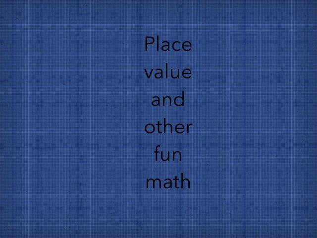 Grahams Value by Ashley schreiner