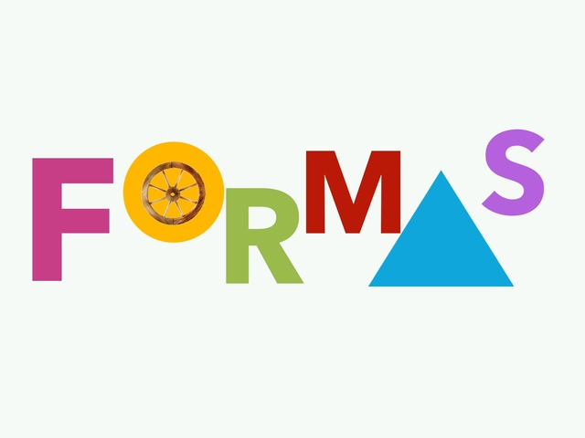 Formas  by Tiny Tap
