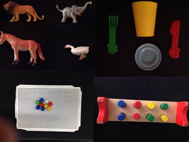 בחירת משחקים יוכבד by Arwa Qneibi