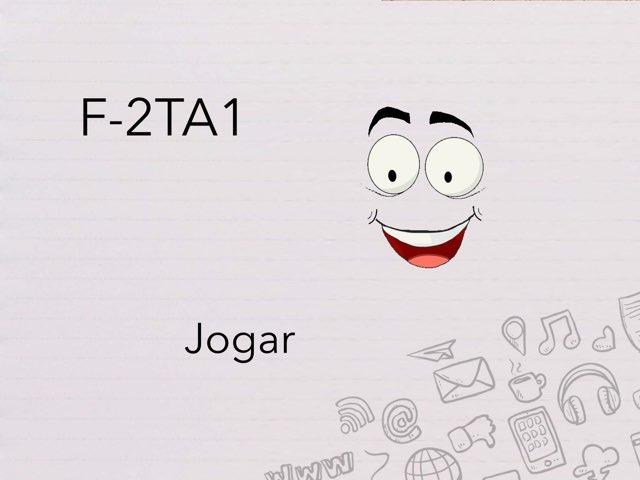 F-2TA1 by LDig Valinhos