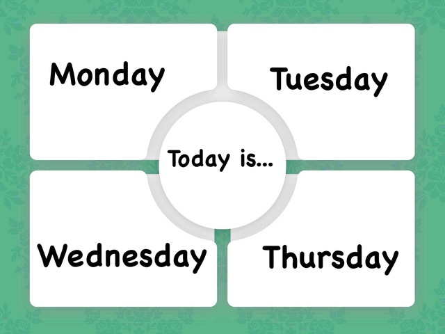 Calendar Time by Julia Hearn