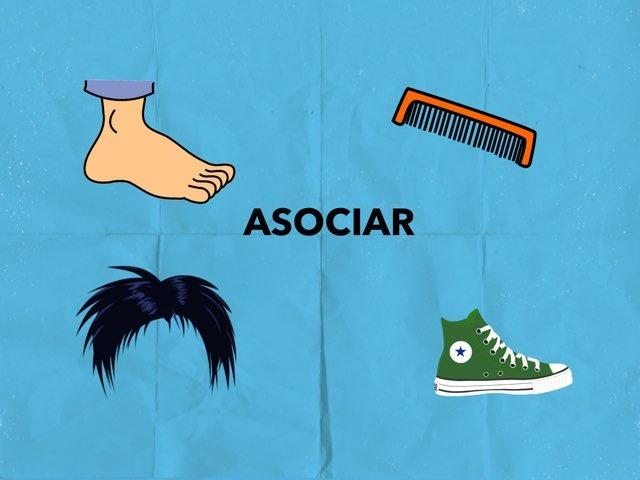 Asociar by Francisca Sánchez Martínez