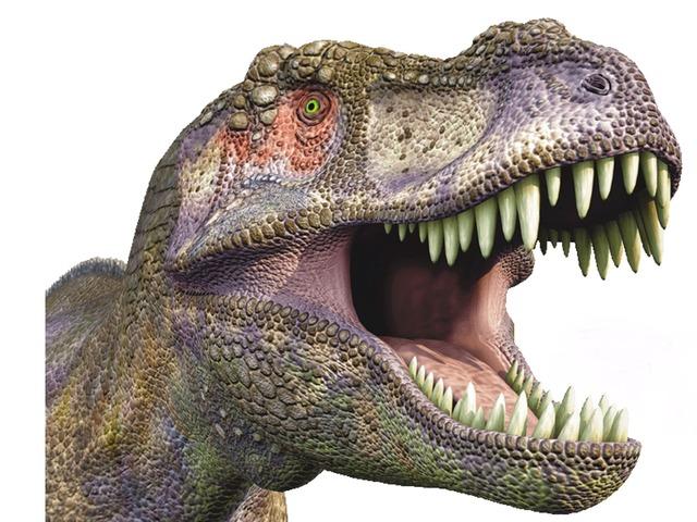 דינוזאור  by עדן שמואל
