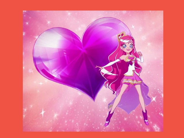 Puzzle Lolirock by Lin