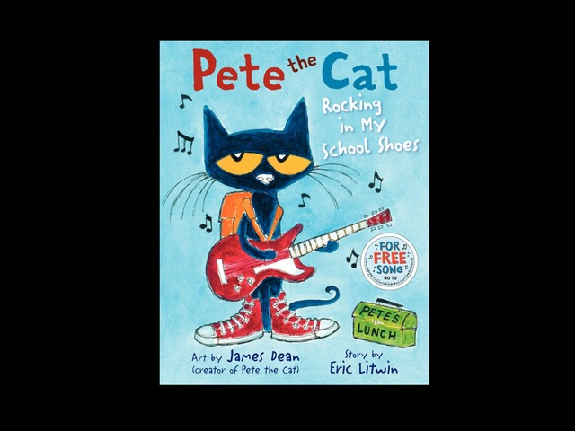 Pete The Cat Preschool Review  by Abby Garcia