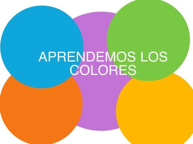 Colores  by Romina Dascoli