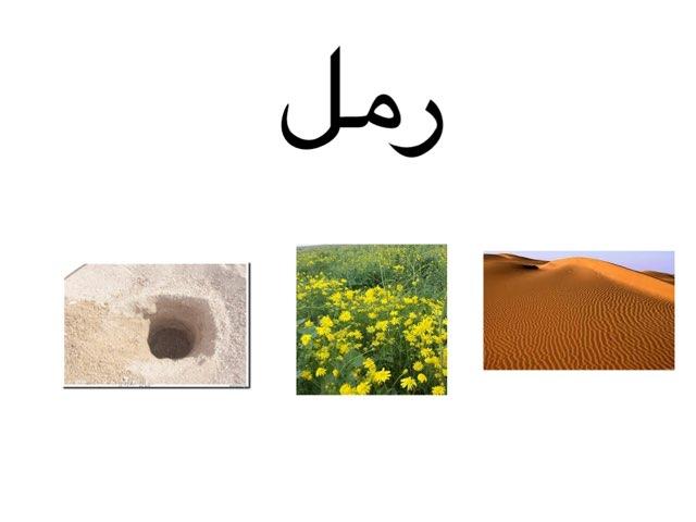 خبرة البر by Tahani Alshehri