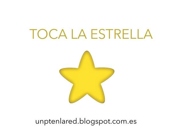 Toca la Estrella. by Jose Sanchez Ureña