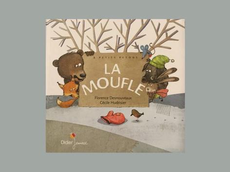 QTP 2020 / La Moufle by Veronique Blais
