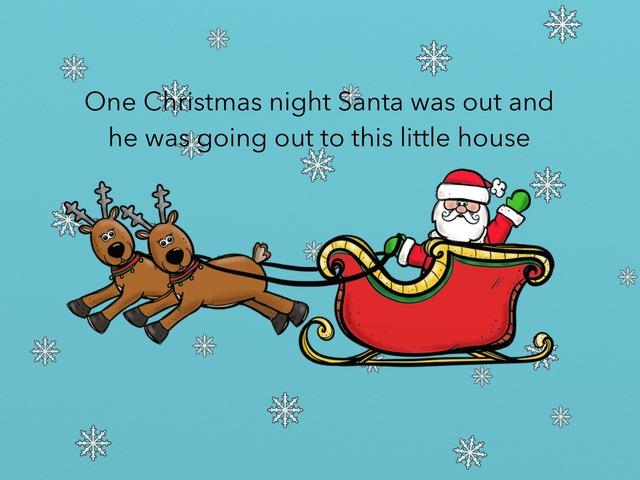 Christmas by Jadyn Ball
