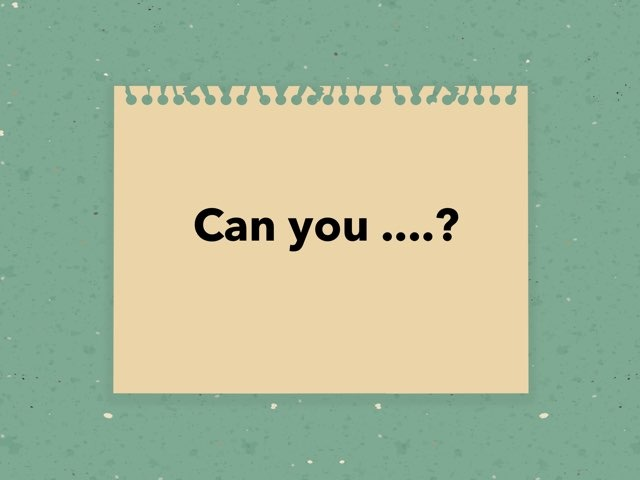 Can You ? by Fawaz& Naser