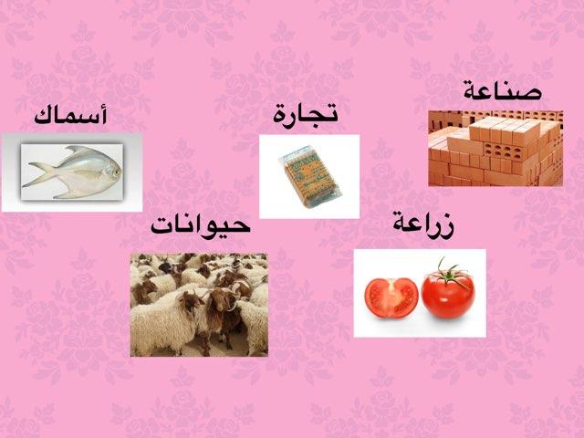 موارد بلادي متنوعة  by Huda Aljabri