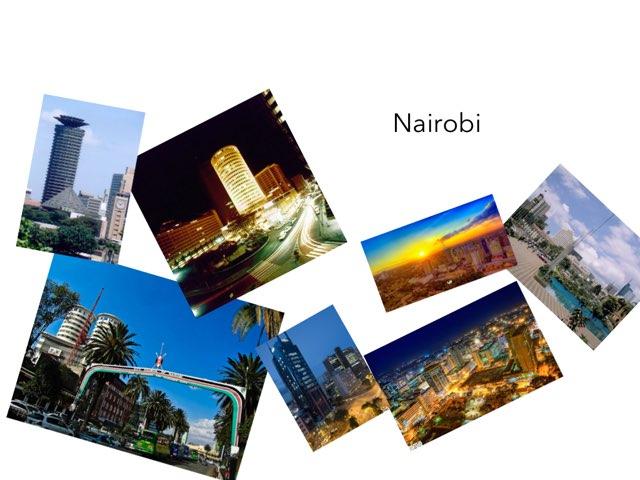 #12 Kenya by FarBrook School
