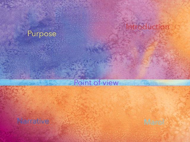 M-step Words by Kim Wildeboer