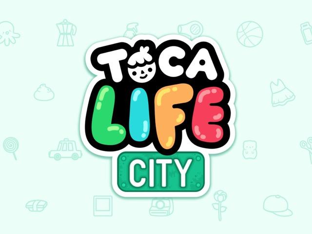 העיר של תוקה בוקה by מיכל מתנה