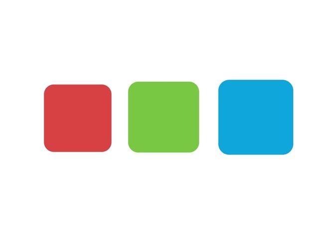 لعبة الألوان  by آلآء شطناوي