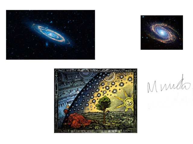 Cosmología by Hermes Alvarez