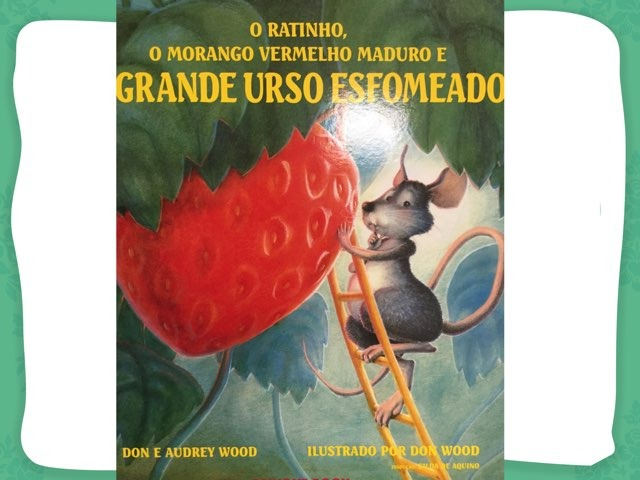 O RATINHO ESFOMEADO by Pueri digital verbo divino