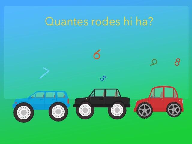 Joc Dels Cotxes by La Farigola De Vallcarca