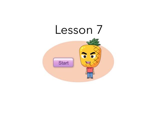 小豆豆一 Lesson 7 by Union Mandarin 克