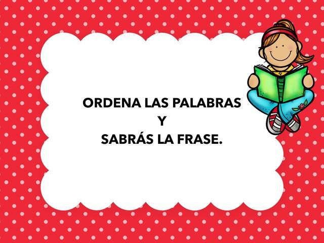 FORMO FRASES by Lidia Blánquez Navarro