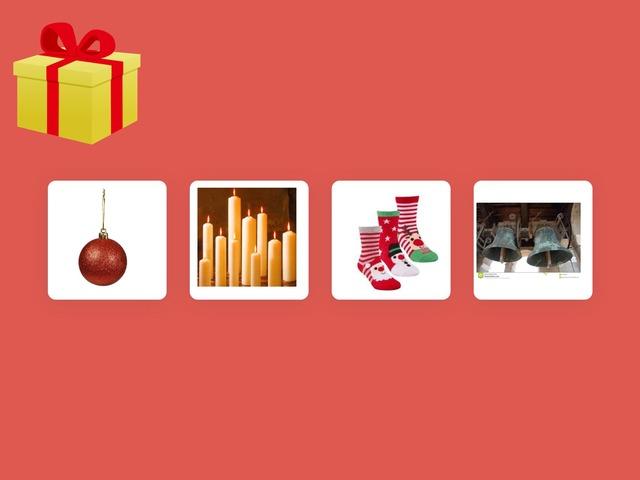 Eerste En Laatste Woord Kerstmis  by Rebecca Beckers