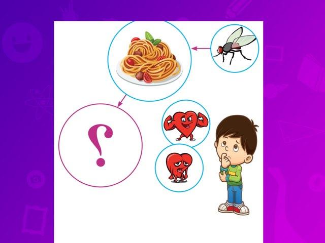 ما الذي تستطيع ان تأكله ؟ by Mai Teacher