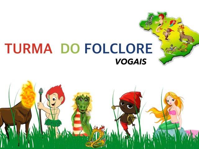 LETRAS E FOLCLORE  by Pueri digital verbo divino