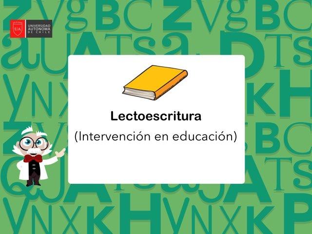 Lectura by Francisco Norambuena