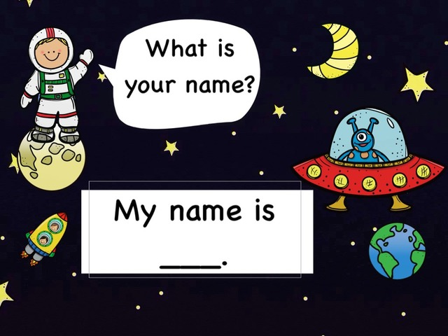 What Is Your Name? by Troy Taniguchi