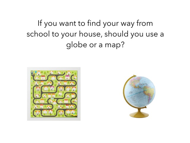 Map Skills by Timothy Teelin