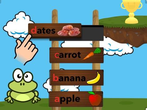 Garden Hop #2 by English with Gabi אנגלית עם גבי