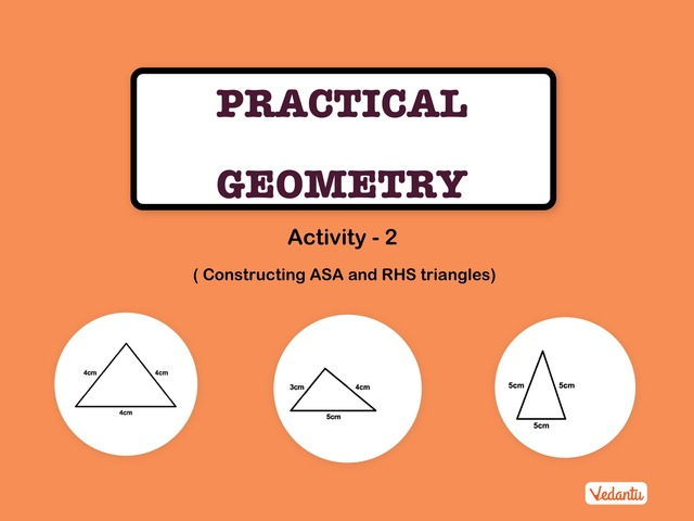 G7 Practical Geometry 2 by Manish Kumar