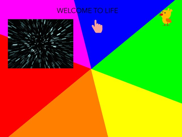 This is life I hope you enjoy  by Class FiveJ