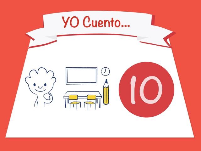 Yo Cuento...10 by Sergio Mesa Castellanos