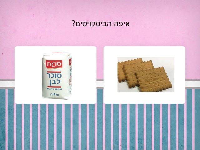 רשימת קניות עוגת גבינה שני וסימונה by סימונה שטיינברכר