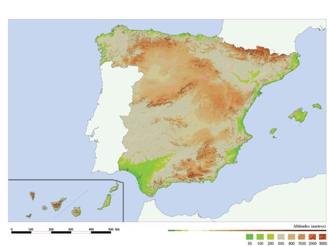 Sociales Sistema Montañoso by Carlota Asensi Bohorquez