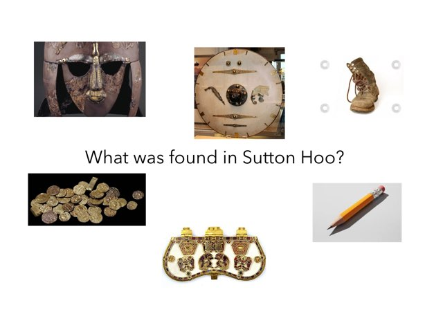 Sutton Hoo Toby by RGS Springfield