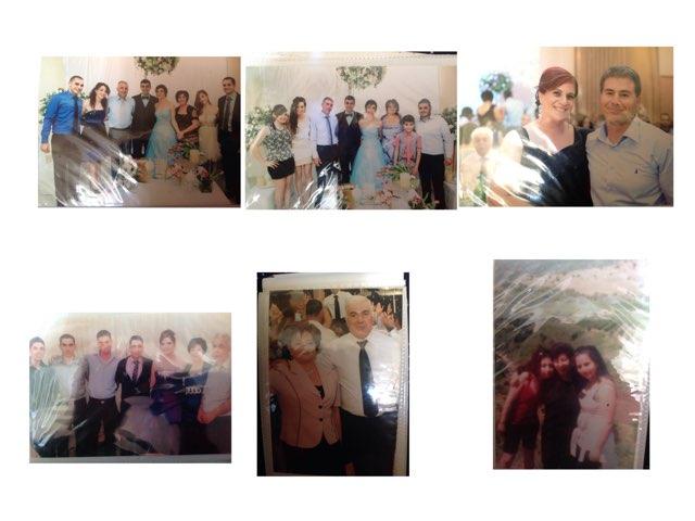 أفراد العائلة by Samer Rashed